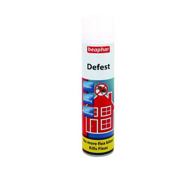 Beaphar Defest Spray 400ml
