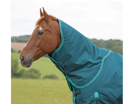 SHIRES HIGHLANDER ORIGINAL 300G NECK COVER