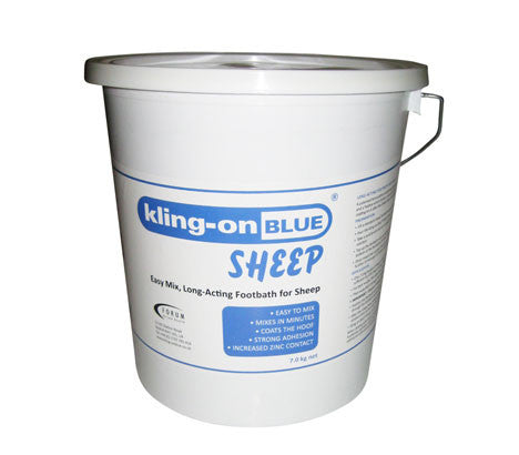 Kling-on Blue Sheep - 7kg