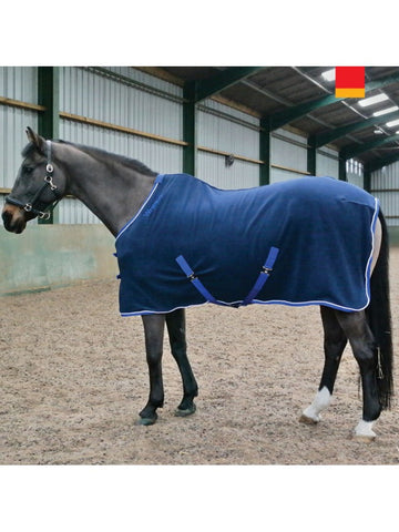 John Whitaker Ripley Fleece Rug
