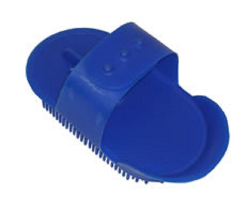 Bitz Curry Comb Plastic Small