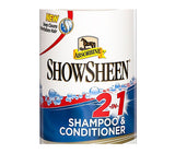 Absorbine Showsheen 2 in 1 Shampoo & Conditioner 591ML