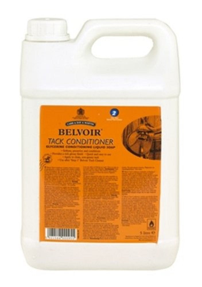 Carr Day & Martin Belvoir Tack Conditioner Step 2 Spray