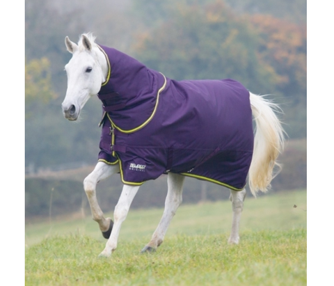 SHIRES TEMPEST ORIGINAL 300g RUG & NECK SET
