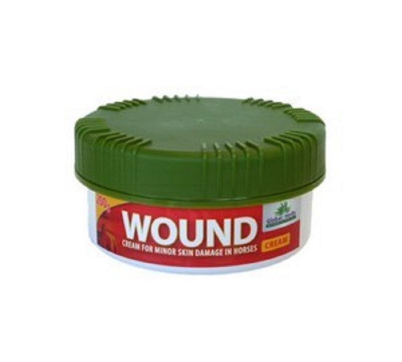 Global Herbs Wound Cream 200g