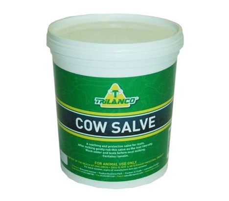 Trilanco Cow Salve