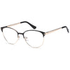 Leonardo Prescription Glasses DC 188 Eyeglasses Frame - express-glasses