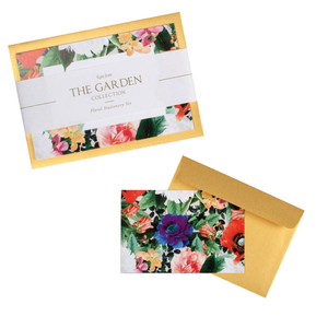 NOTECARDS - THE GARDEN