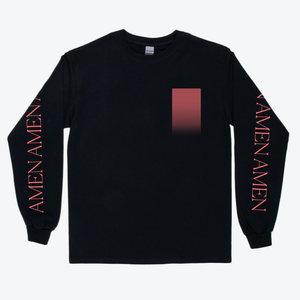 THE BLESSING - LONG SLEEVE TEE
