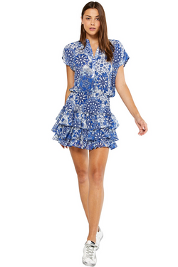 Misa Los Angeles, Misa Los Angeles Eloisa Dress, Misa Dress, Spring Dress, Summer Dress
