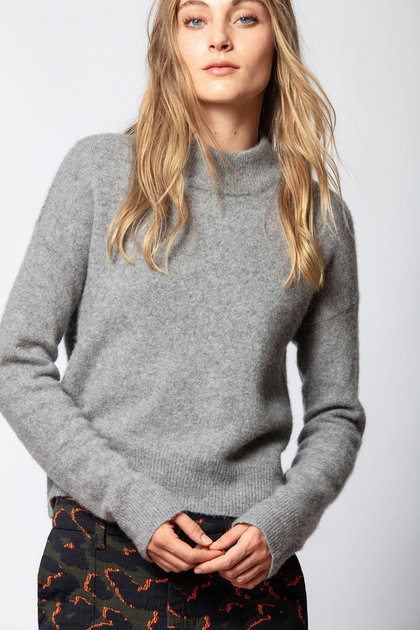 Eva Cashmere Sweater