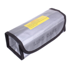 JMT Fireproof RC LiPo Battery Explosion-Proof Safety Bag Safe Guard Charge Sack