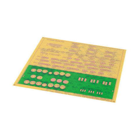 IPC-A-600 Sample Board