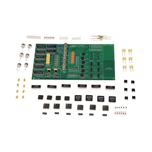 "IPC-7711/7721 Rev ""C"" Advanced Rework and Repair Training Kit"