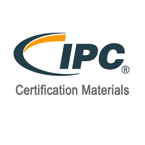IPC-6012D CIT Certification-Recertification Kit - CD Only