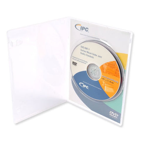 IPC-DVD-SMT-F Surface Mount Solder Joint Quality Standards