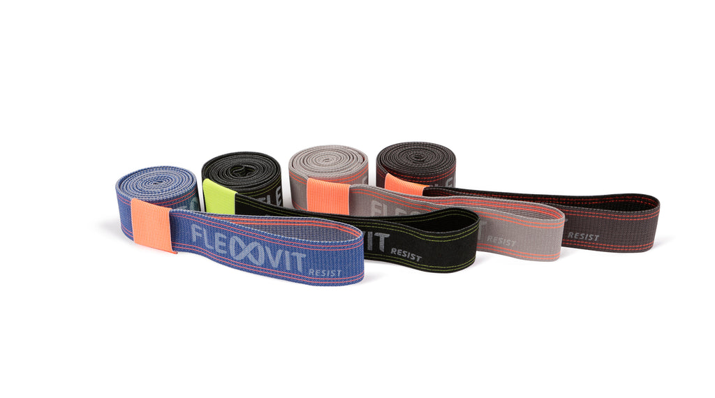 FLEXVIT Resist Bands