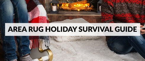 Area Rug Holiday Survival Giude Thumbnail