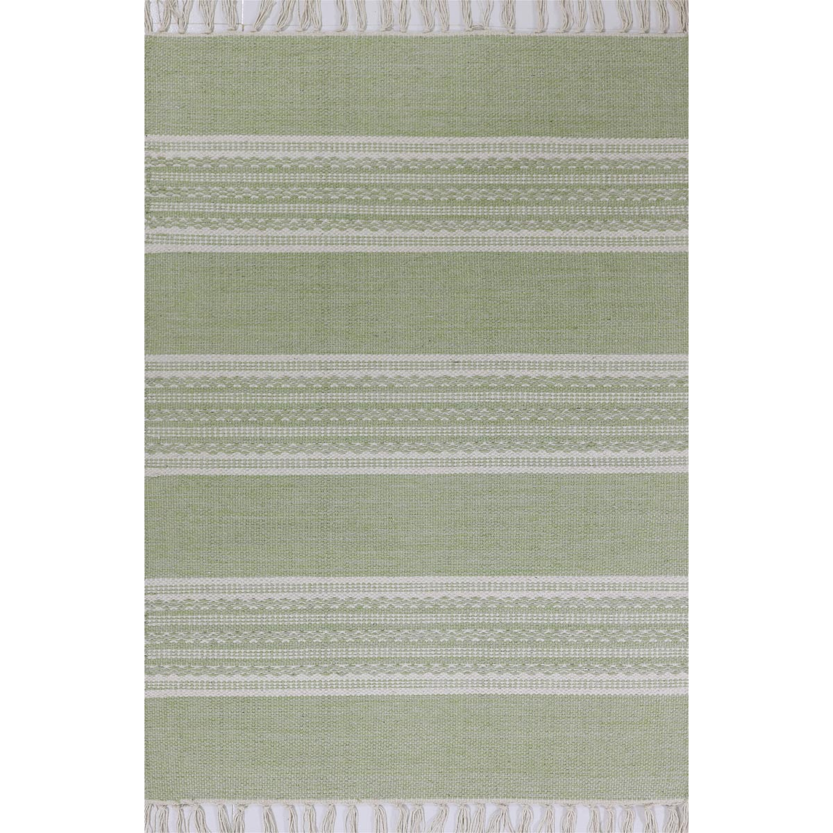 Chicago Rug 02 Green 1