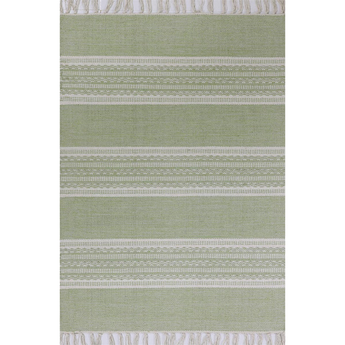 Chicago Rug 02 Green