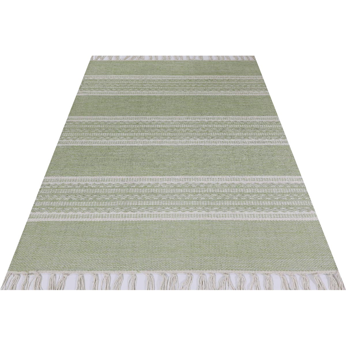 Chicago Rug 02 Green 2
