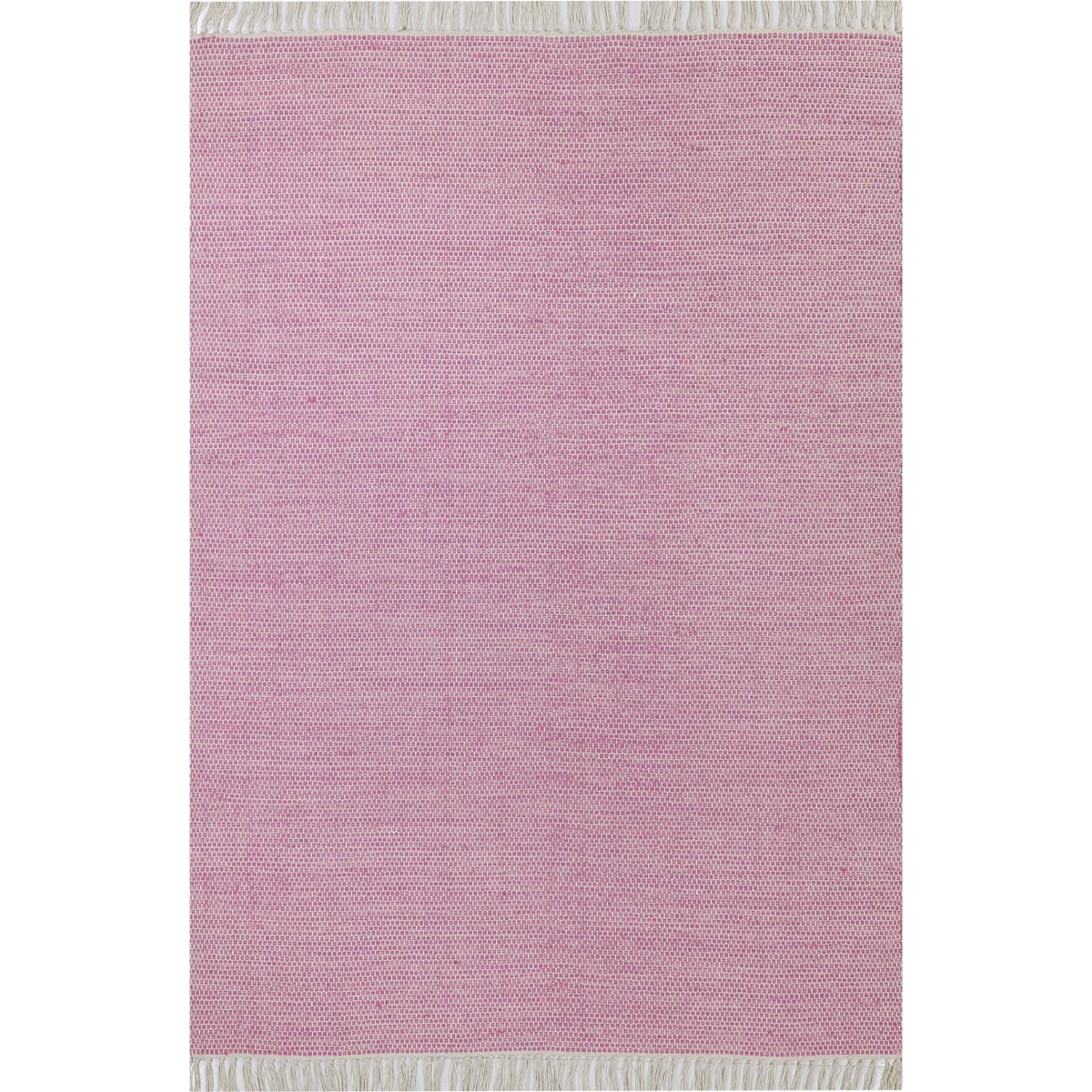 Chicago Rug 01 Dark Pink 1