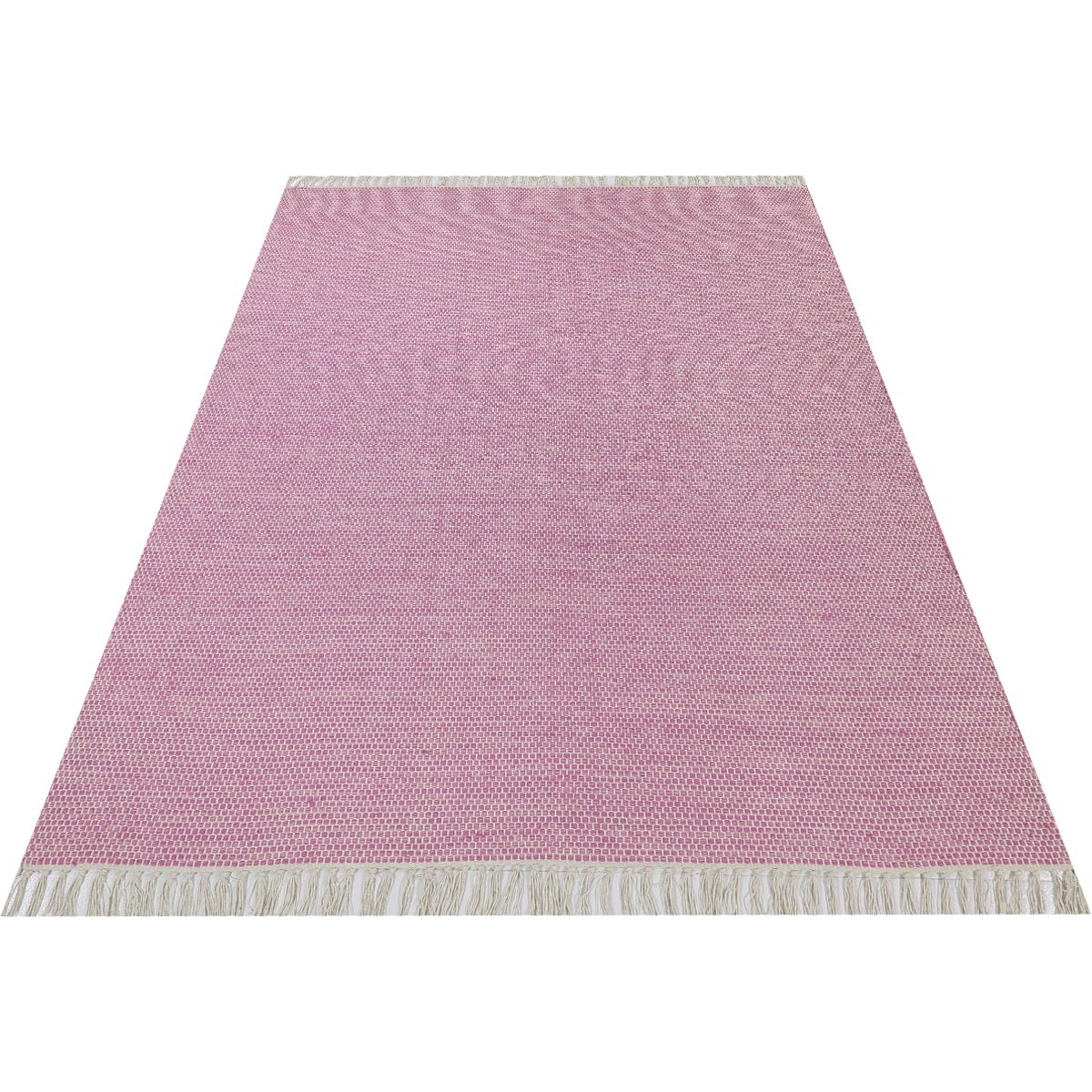 Chicago Rug 01 Dark Pink 2