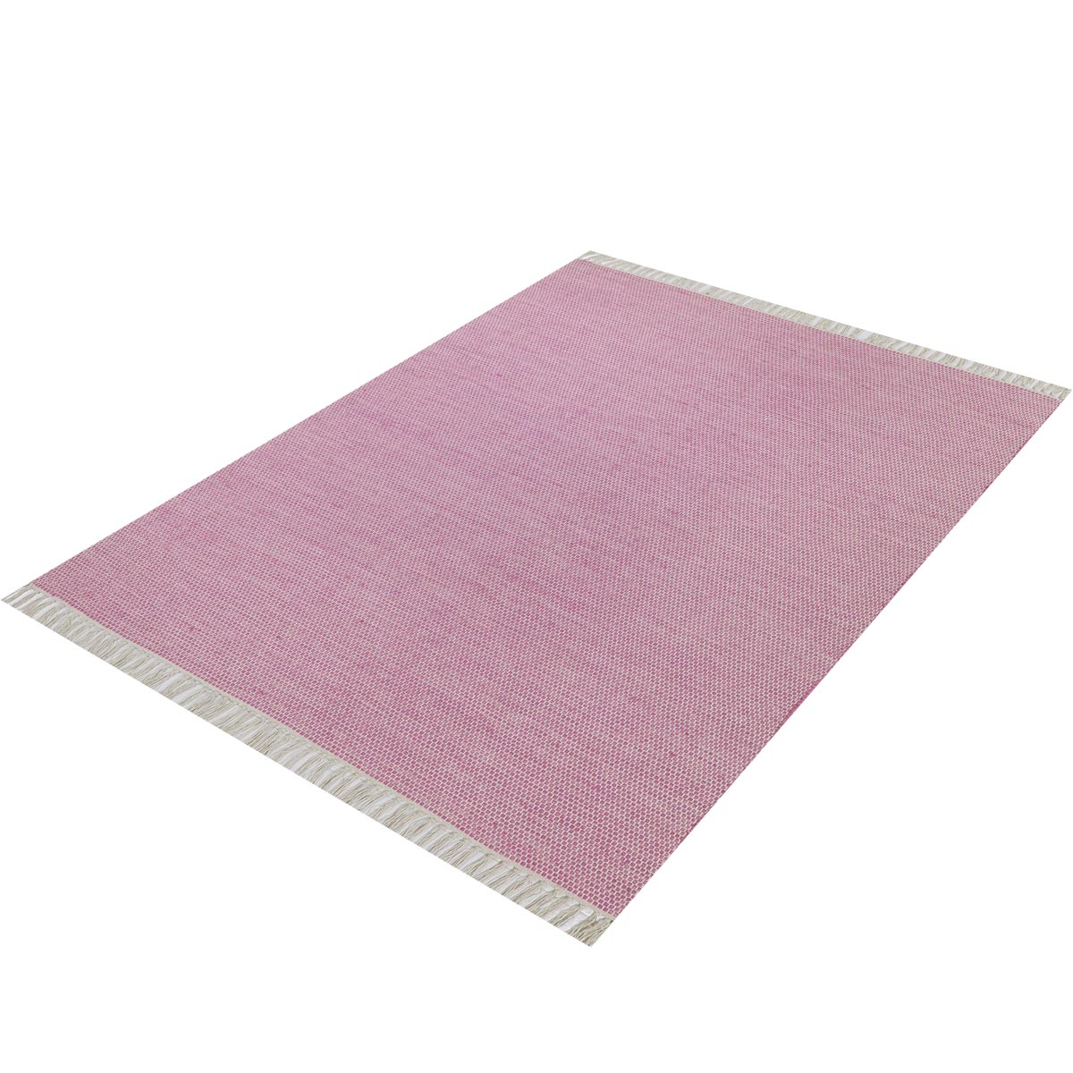 Chicago Rug 01 Dark Pink 3