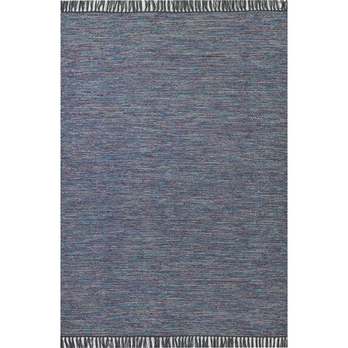 Chicago Rug 01 Purple
