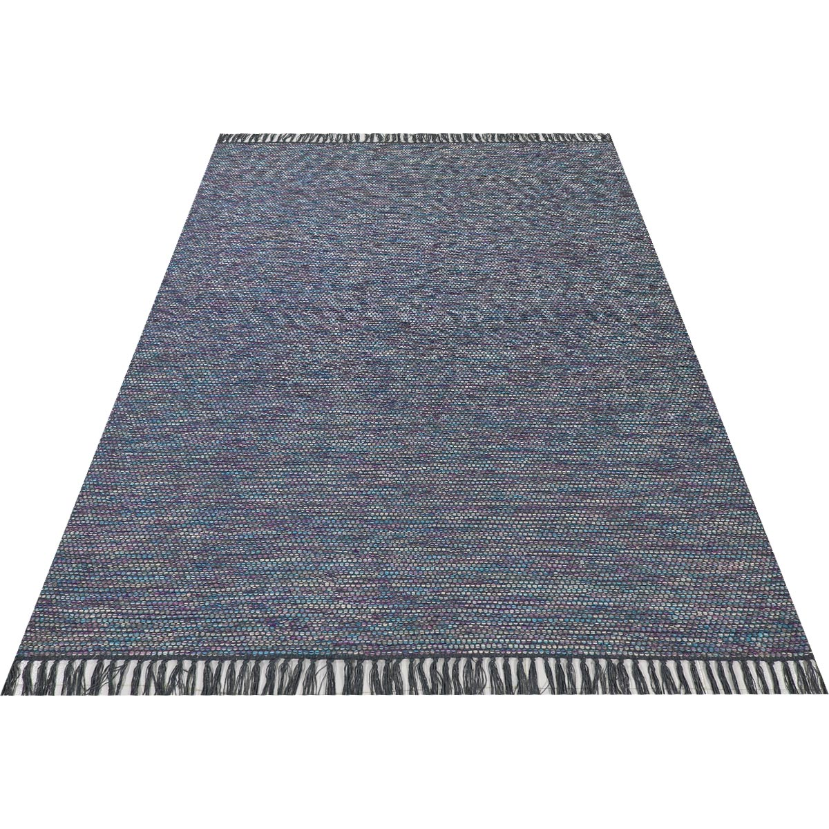 Chicago Rug 01 Purple 2