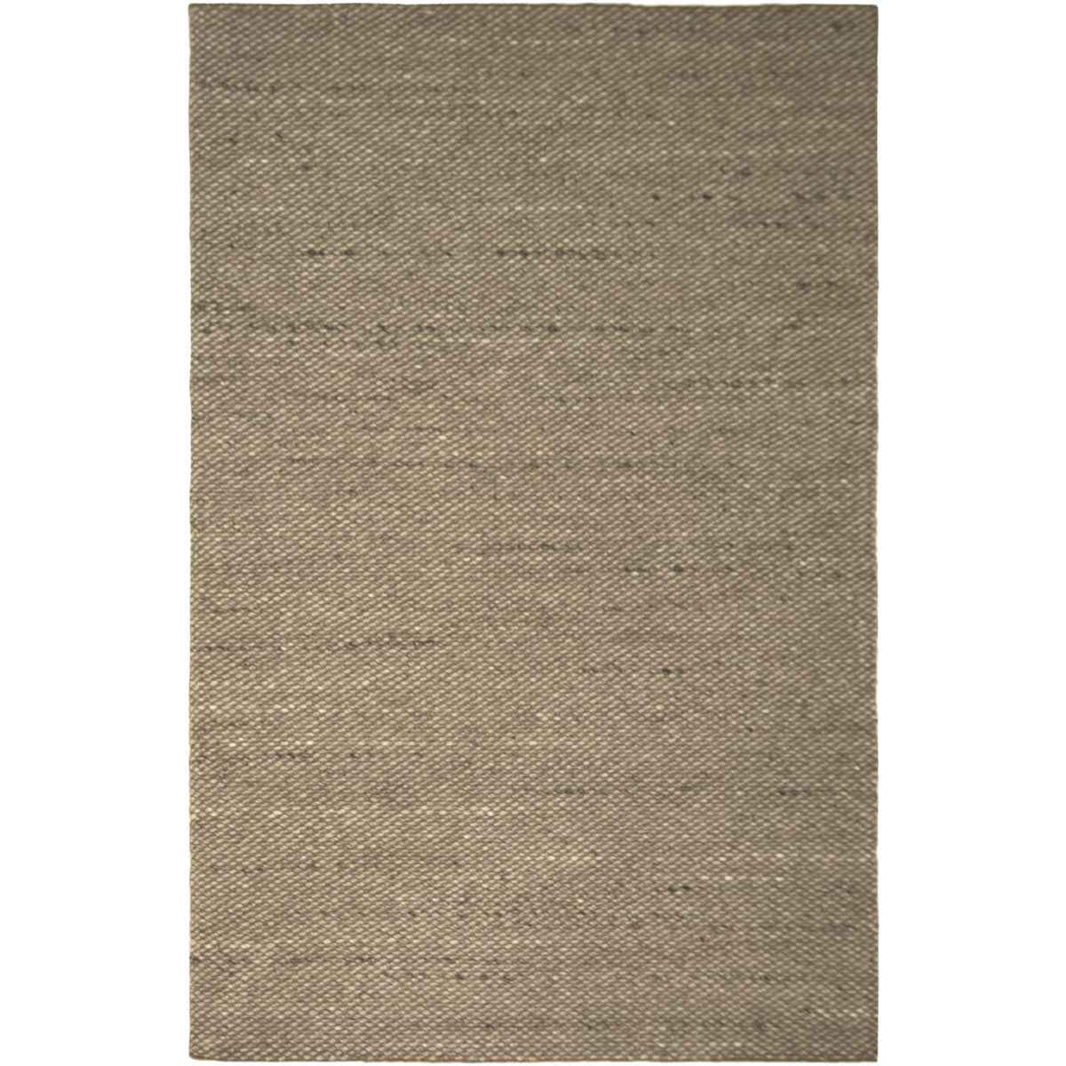 Arava Rug 01 Brown 1
