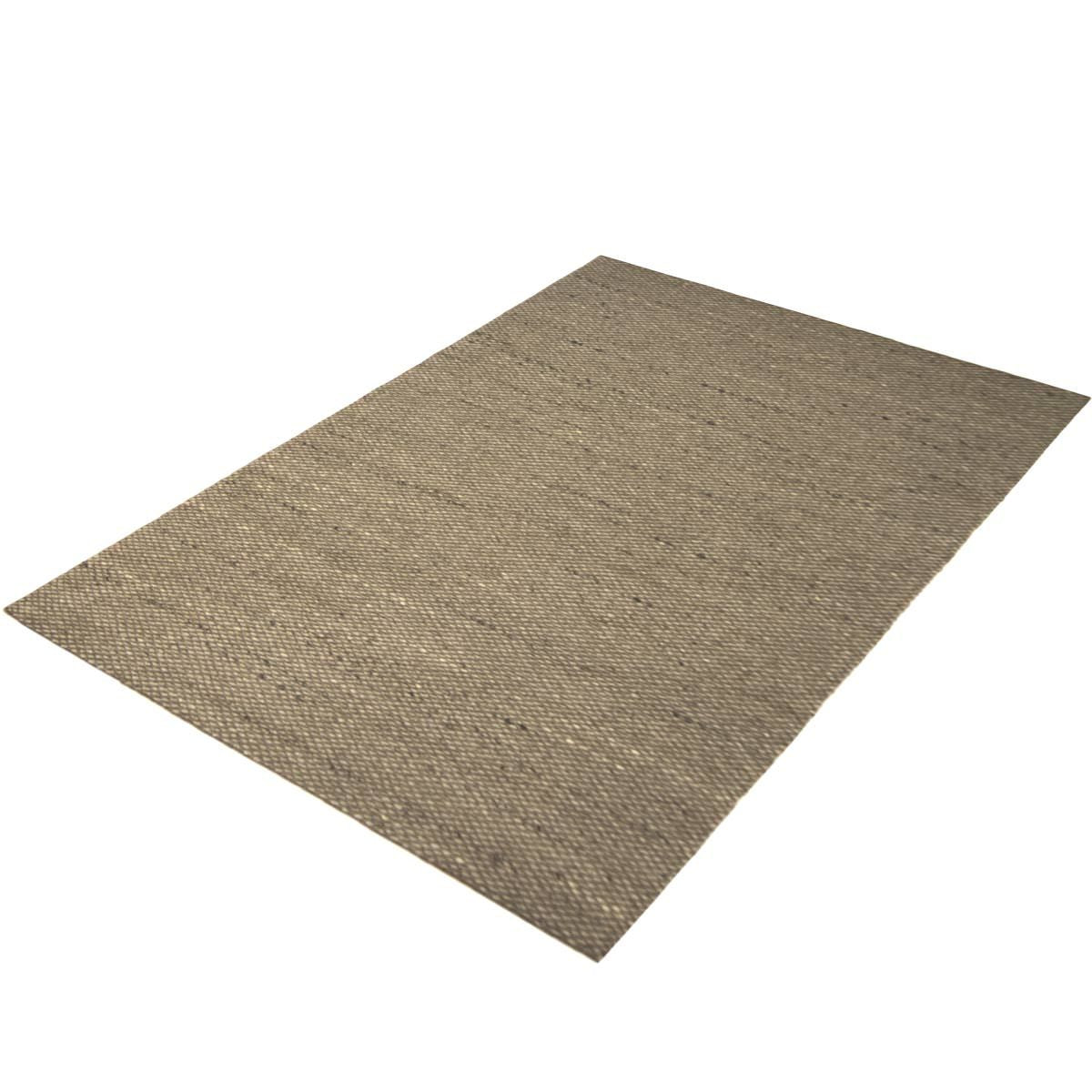 Arava Rug 01 Brown 3