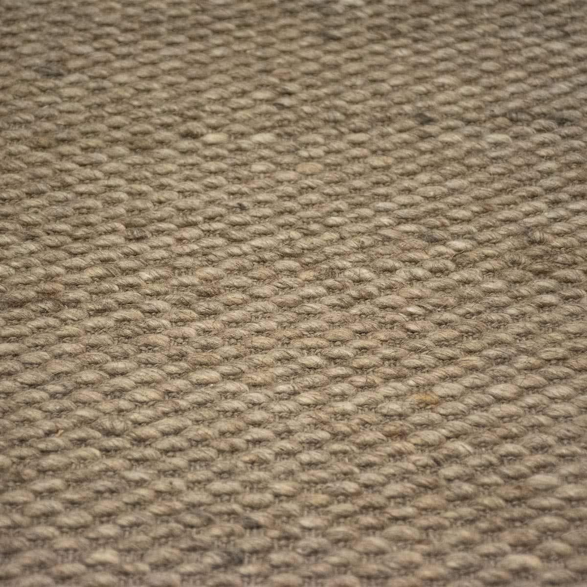 Arava Rug 01 Brown 5