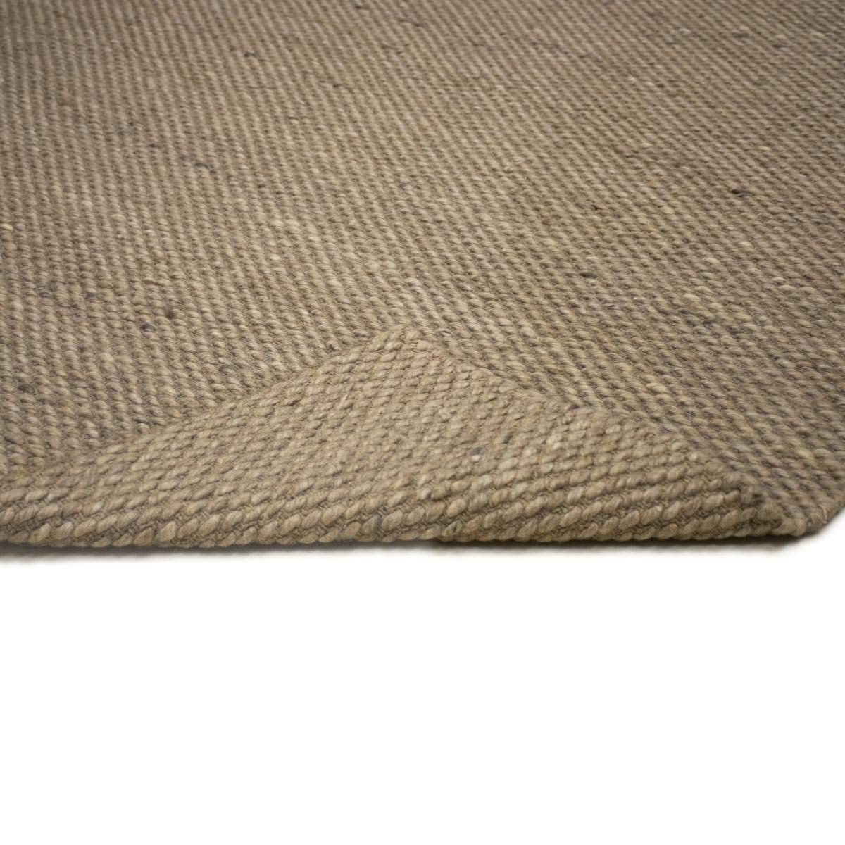 Arava Rug 01 Brown 6