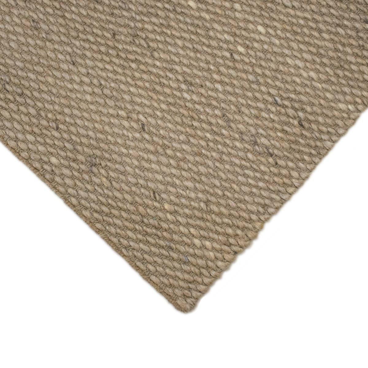 Arava Rug 01 Brown 7