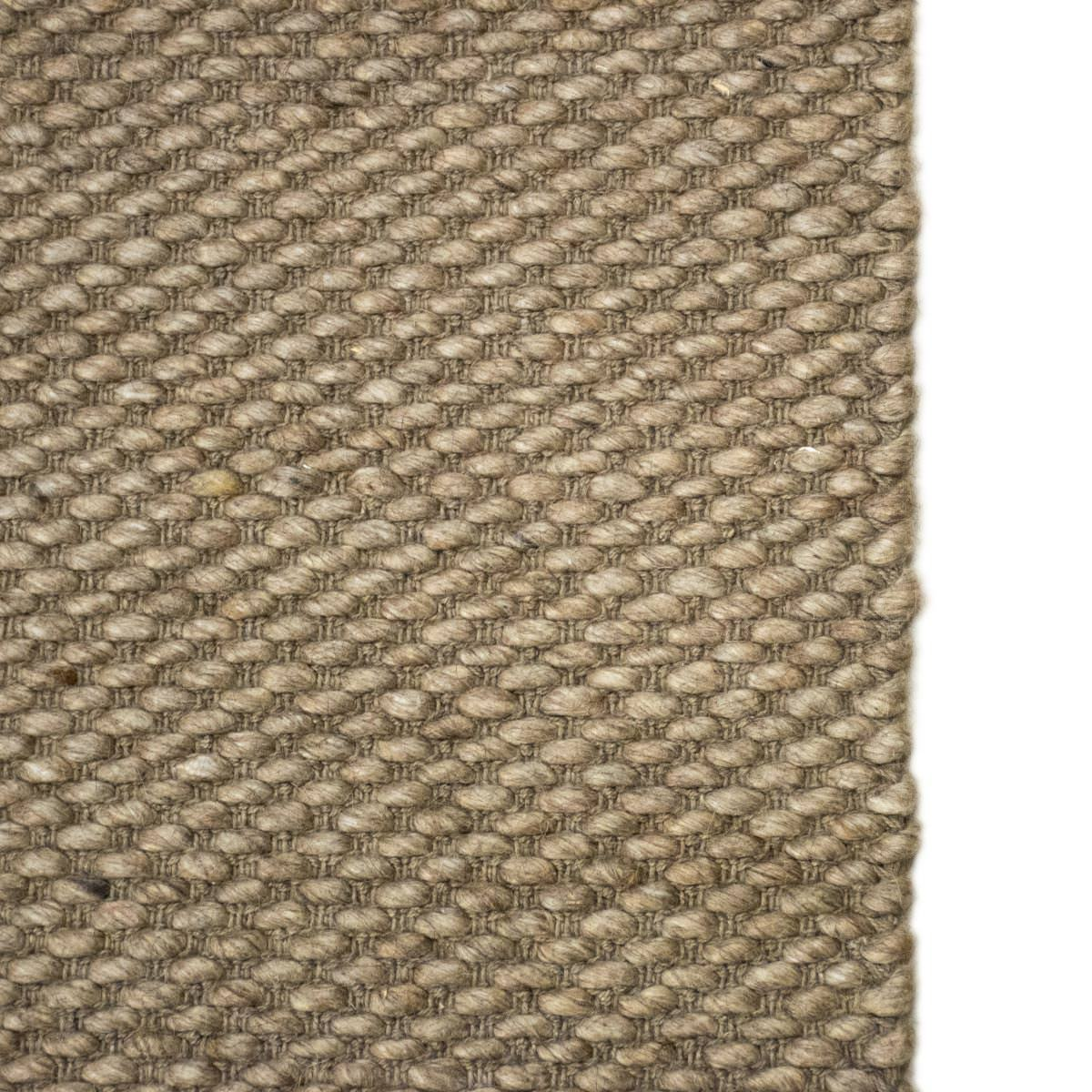 Arava Rug 01 Brown 8