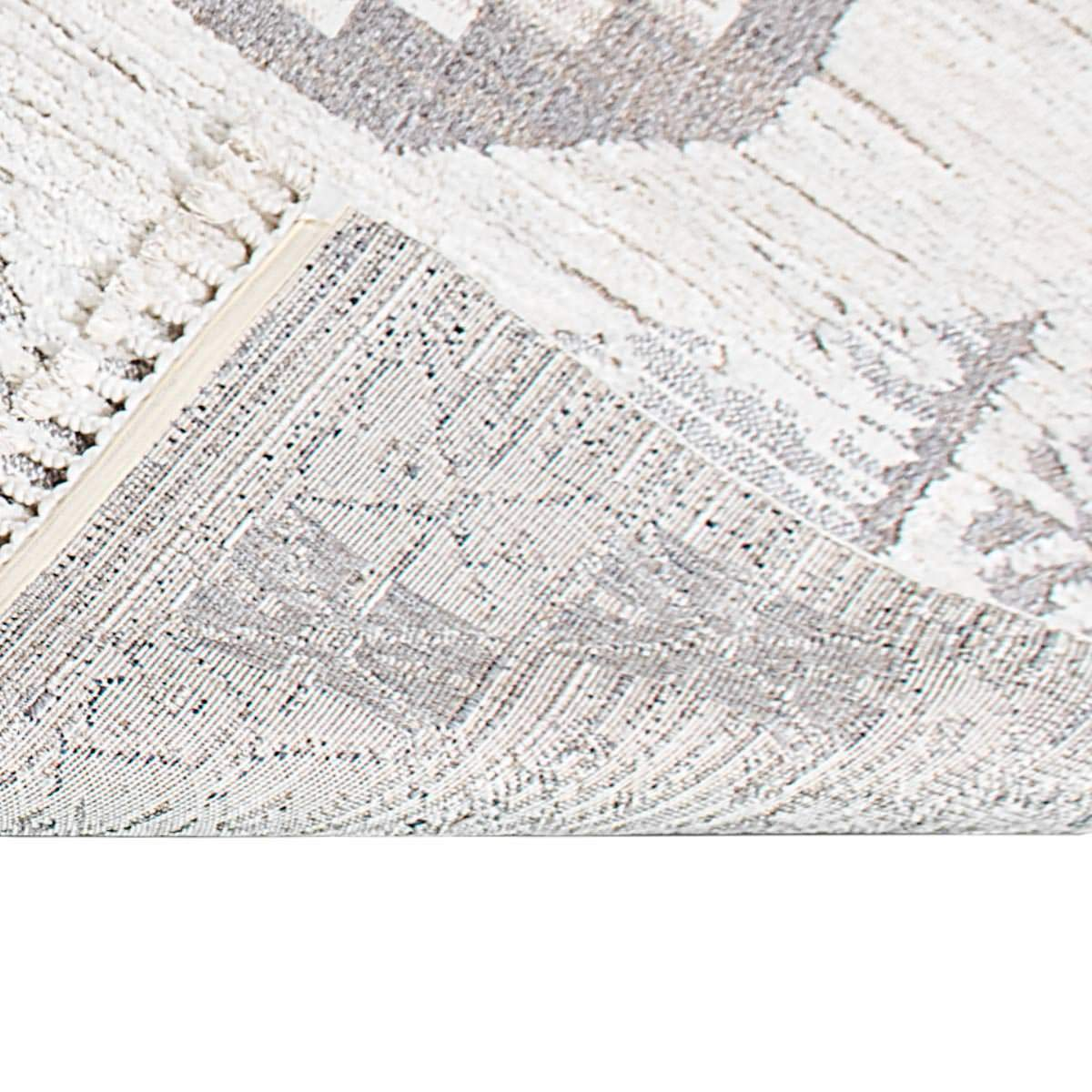Atlas Rug 01 Grey/Cream 3