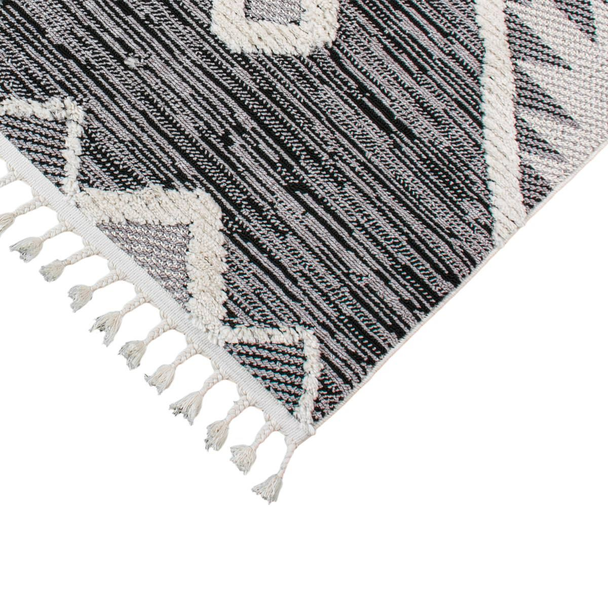 Atlas Rug 04 Dark Grey 6