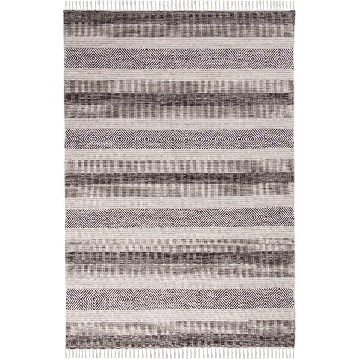 Chicago Rug 03 Grey 1