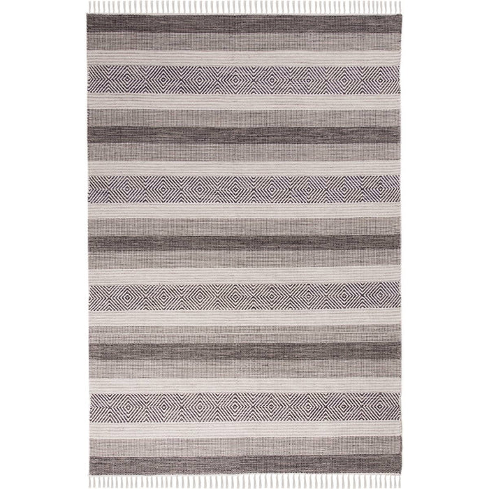 Chicago Rug 03 Grey