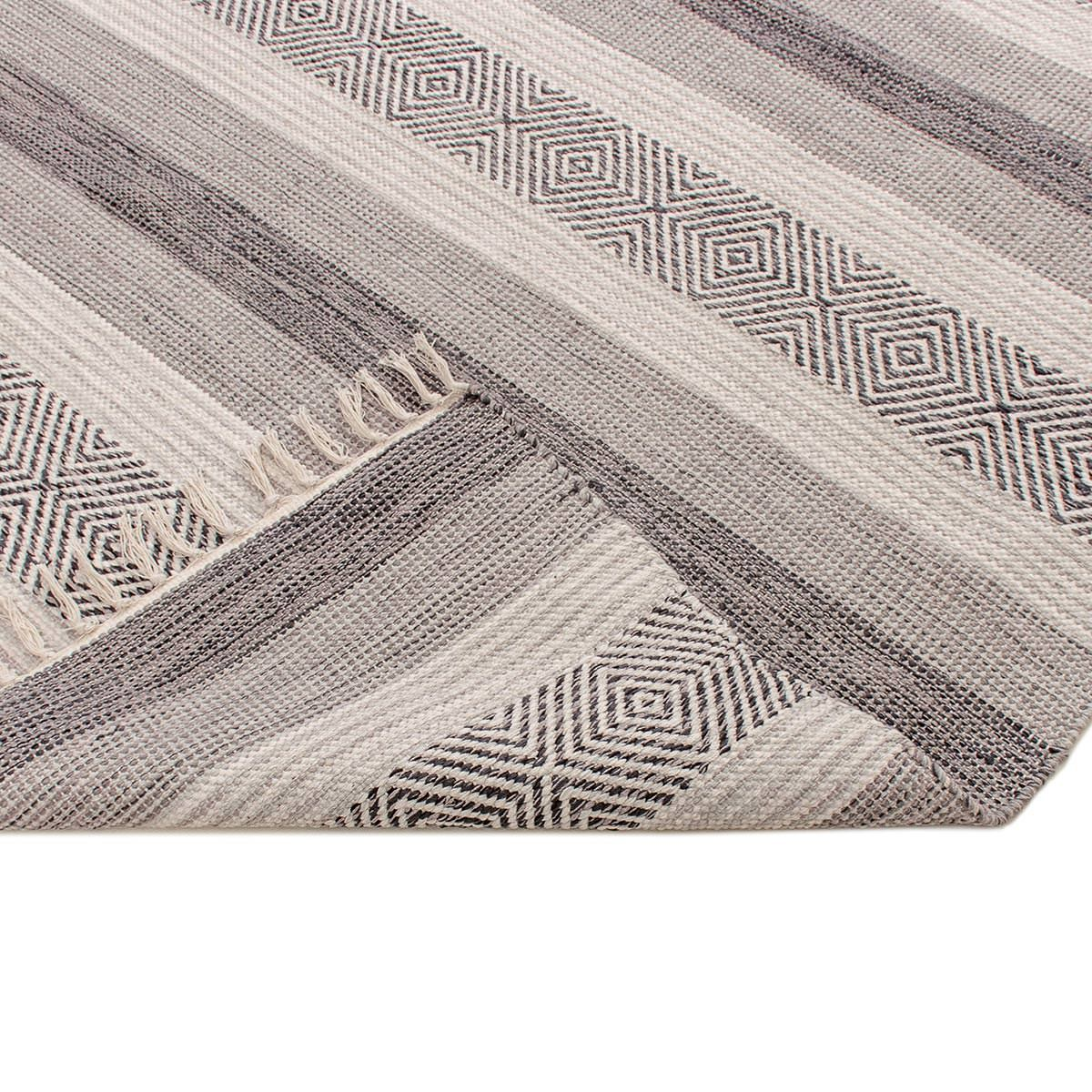 Chicago Rug 03 Grey 2