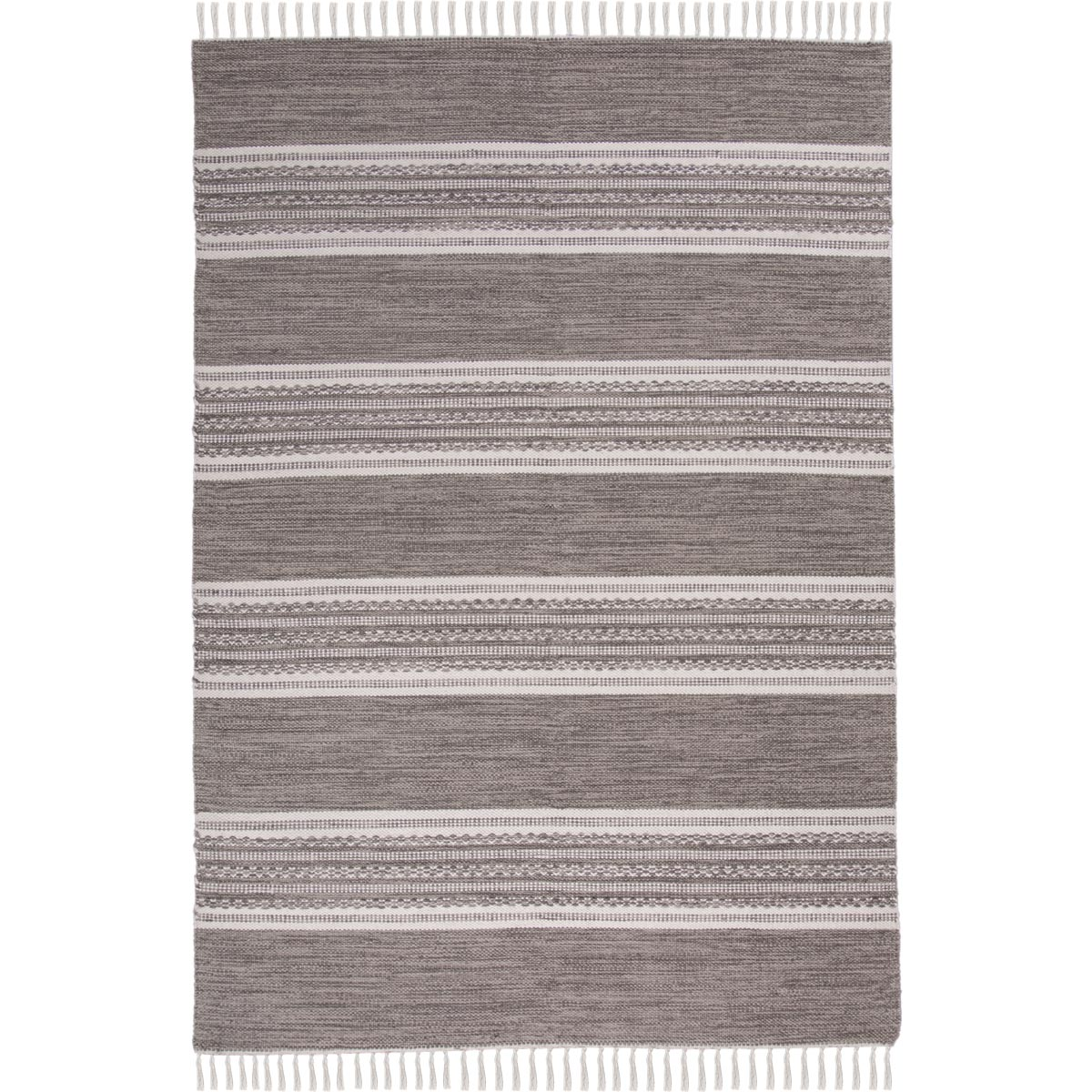 Chicago Rug 02 Grey 1