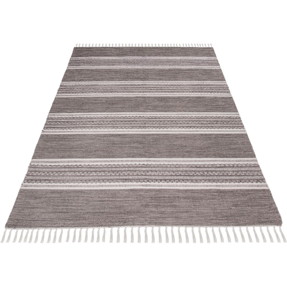 Chicago Rug 02 Grey 2