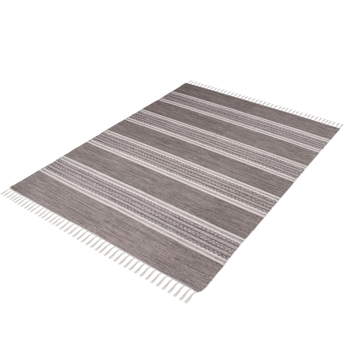 Chicago Rug 02 Grey 3