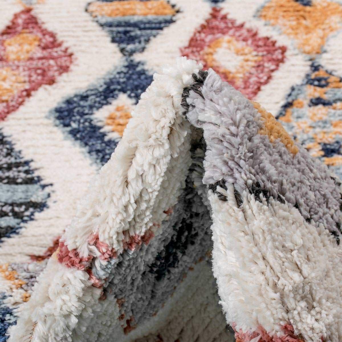 Diamond Rug 01 Multicolor 6