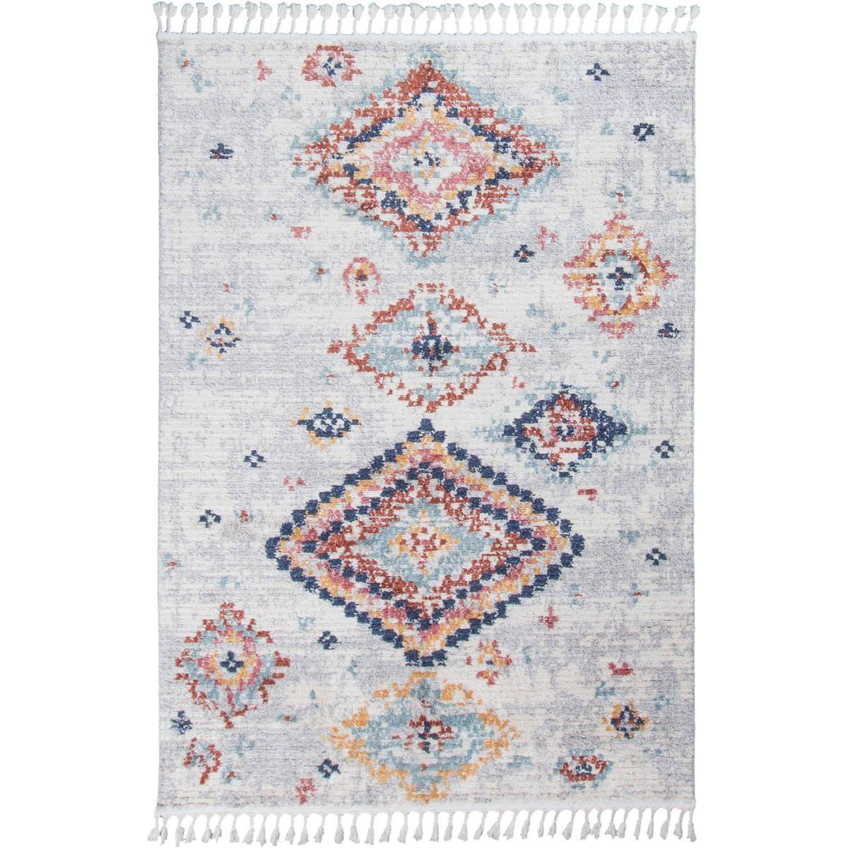Diamond Rug 05 Multicolor 1
