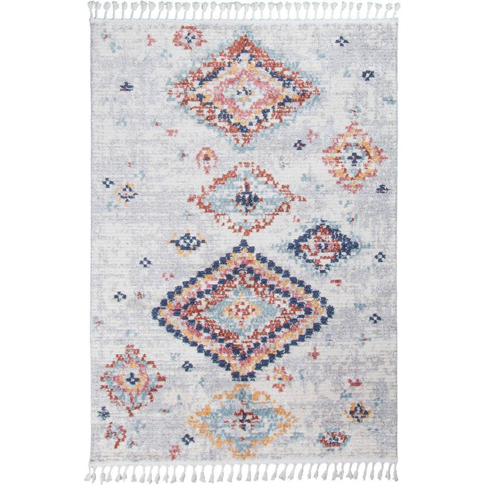 Diamond Rug 05 Multicolor