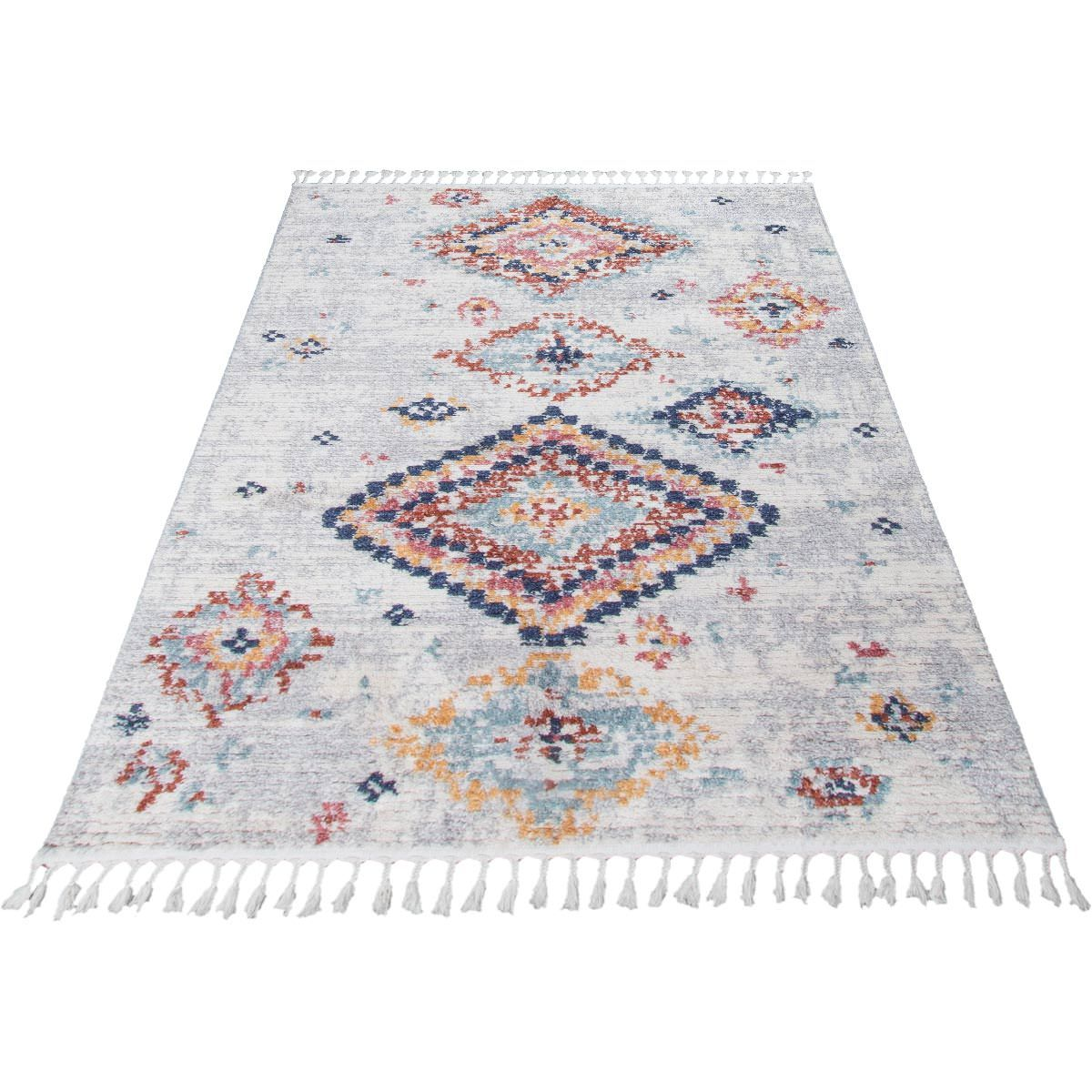 Diamond Rug 05 Multicolor 6