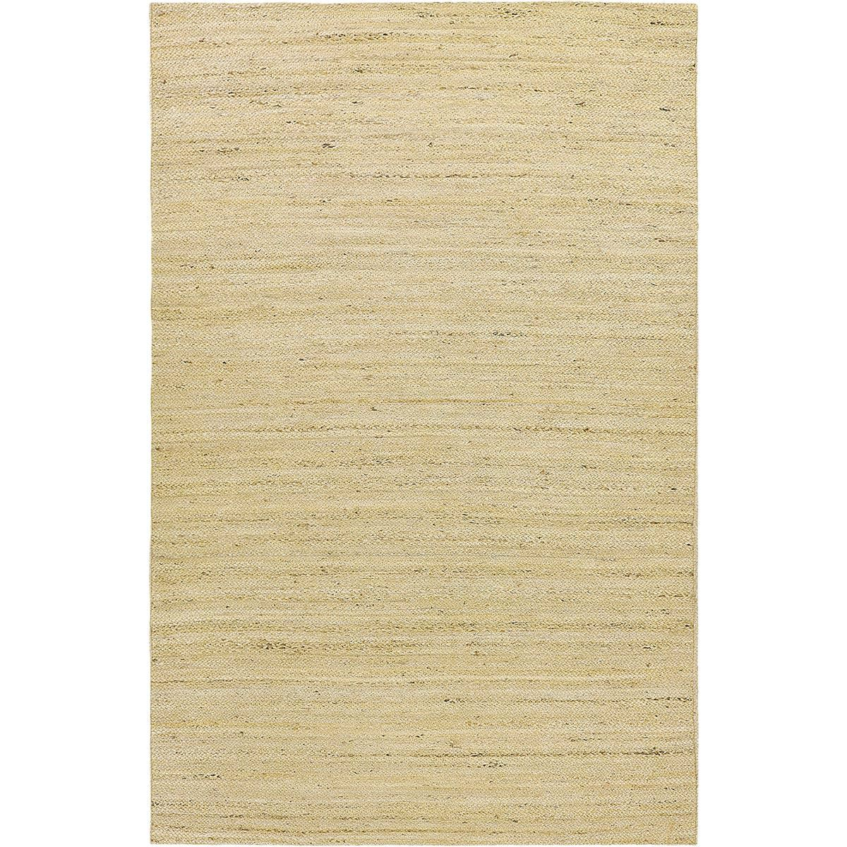 Flat Jute Rug 01 Light Beige 1