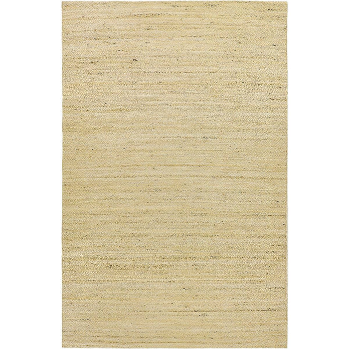Flat Jute Rug 01 Light Beige